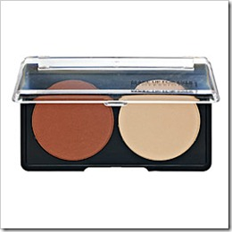 sculpting kit - MUFE