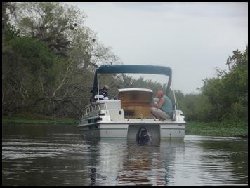 Paddle to Hontoon 193