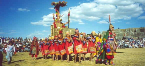 Rey Inca (Cuzco)