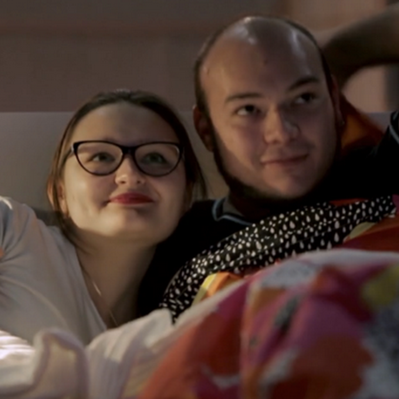 IKEA te pone camas en el cine