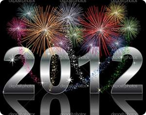 New Year's Eve 2012