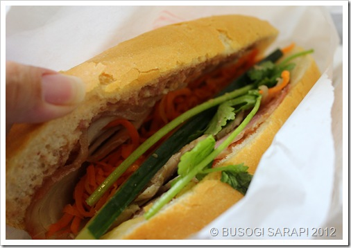 BANH MI THIT FILLINGS© BUSOG! SARAP! 2012