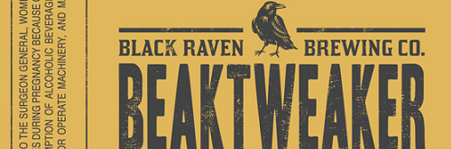 image sourced from Black Raven Brewery