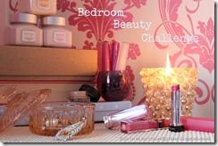 Bedroom Beauty Challenge