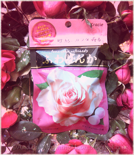 Fuwarinka Rose Essence Soft Candy