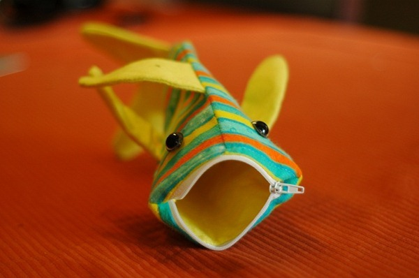 sharkfront