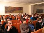 Галерея Заседания педагогического совета ДШИ №6 25 января 2012