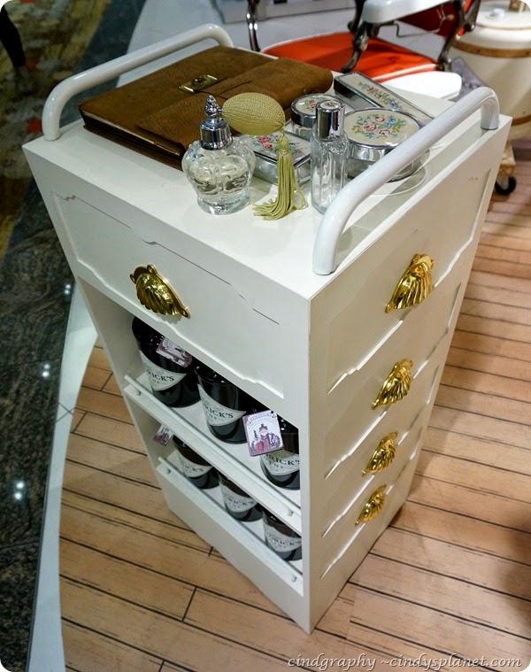 Hendrick's Gin Salon7