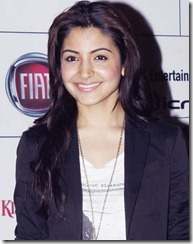 anushka-without makeup