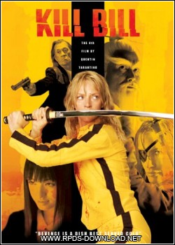 4ee0e79868671 Kill Bill 1 e 2 Dublado RMVB + AVI Dual Áudio DVDRip
