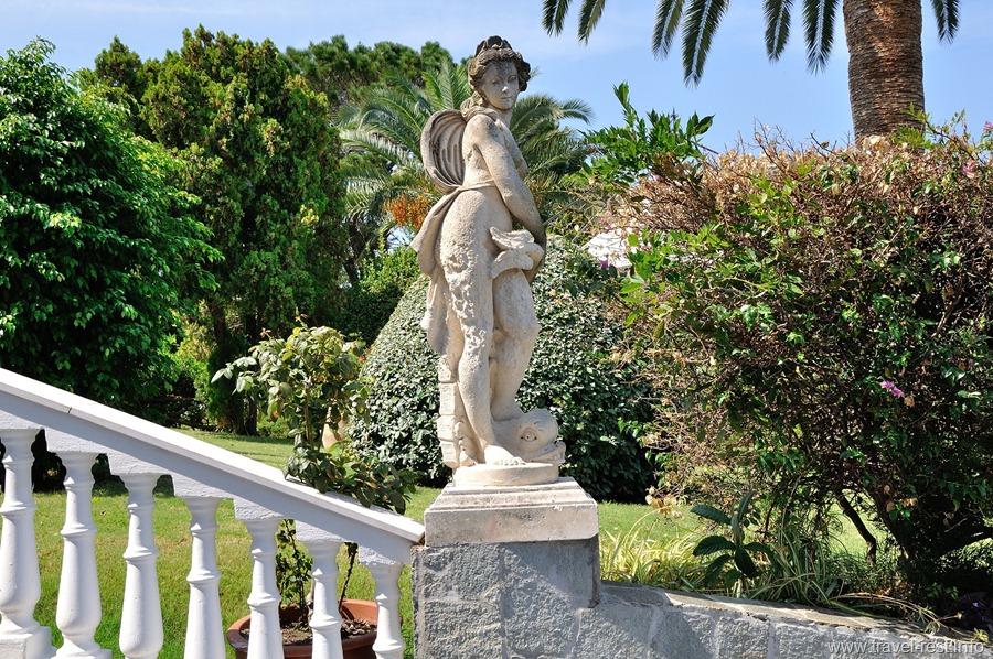 Rocca Nettuno Garden