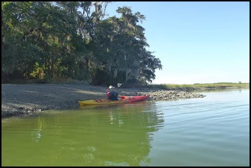 Botony Bay Kayak 004
