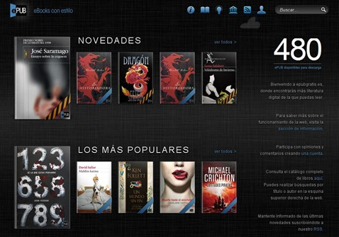 ebooks epub para descargar gratis
