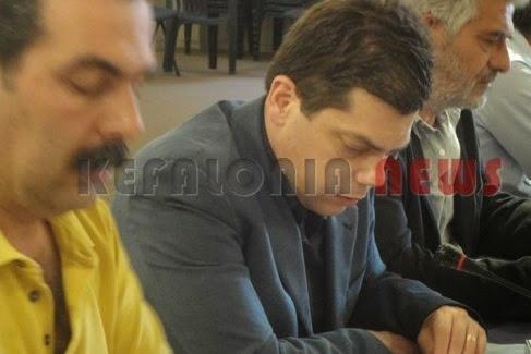 Ρεσιτάλ αποκαλύψεων από τη Λαϊκή Συσπείρωση στην τελευταία συνεδρίαση του Δ.Σ. (kefalonia news)