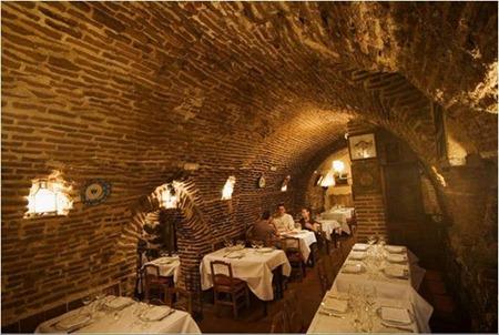 Restaurante  Botín_Madrid_PPS_Panoramica 01