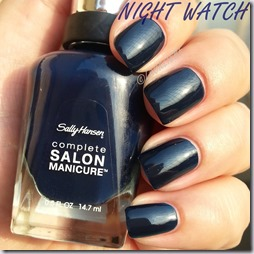 Sally Hansen Designer Kollektion Cotoure Night Watch (9)-