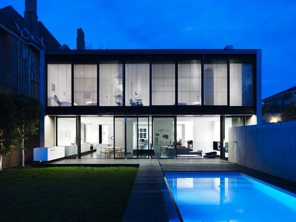 Casa-South-yarra-de-Carr-Design-Group