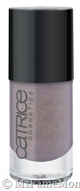Ultimate Nail Lacquer - 905 Steel My Soul