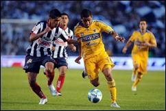 Tigres UANL - Monterrey