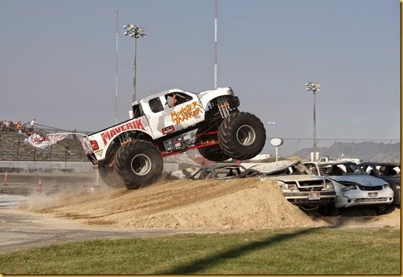 Rocky Mountain Raceway 2012