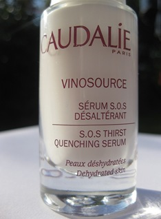 Caudalie Vinosource SOS Serum