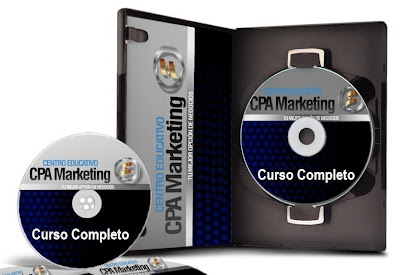 CENTRO EDUCATIVO CPA MARKETING [ Curso en Video ] – El curso más completo para ganar dinero con un negocio CPA Marketing