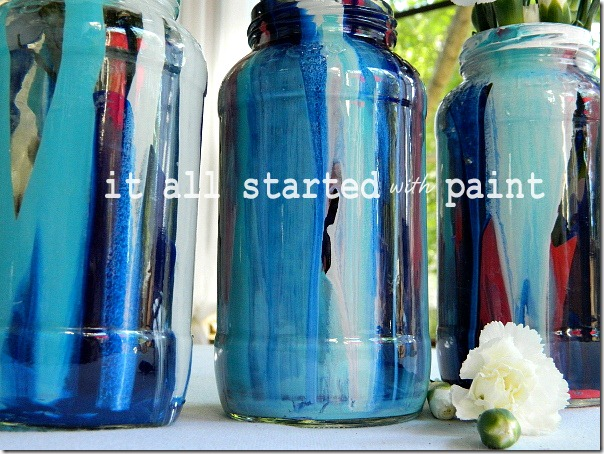anthropologie_paint_drip_mason_jars_prego