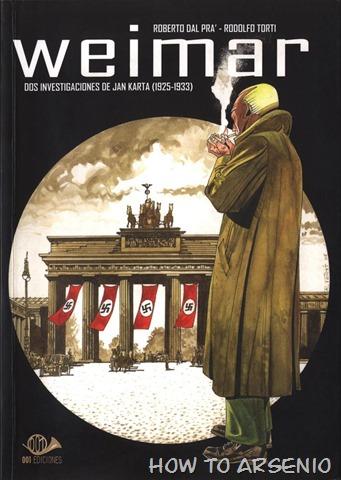 Jan Karta 1. Weimar