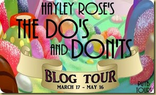 The Do's and Don'ts banner