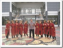 6.TARI PANEN-Pagelaran Karya Seni Tari III (PAKASERI III) Kelas XI IPA SMAN Pintar  2011 Berjalan Sukses dan Luar Biasa