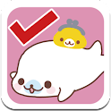 まめゴマShopping list icon