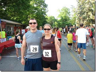 Running Bear 5K