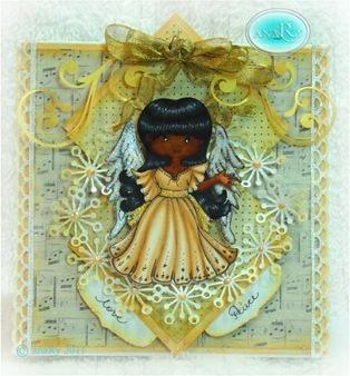 Gilli Angel_Peace