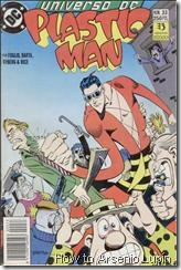 P00034 - Universo DC  por Jiman #3