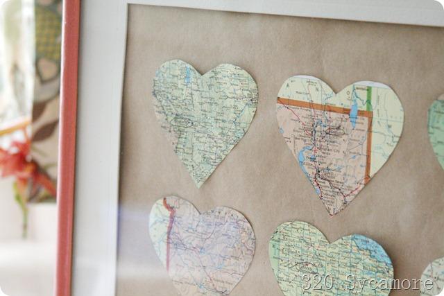 map art 1