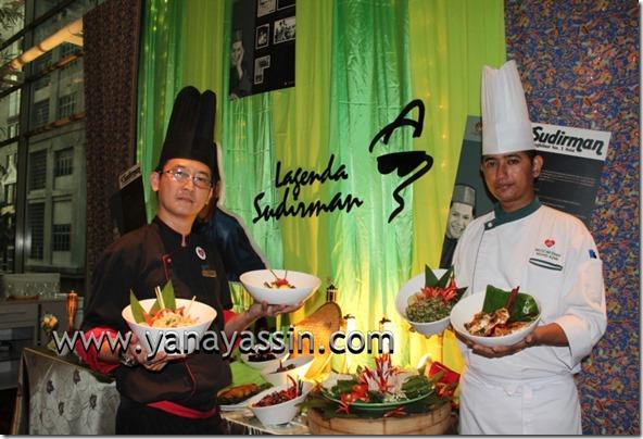Buffet Ramadan Eastin Hotel PJ141