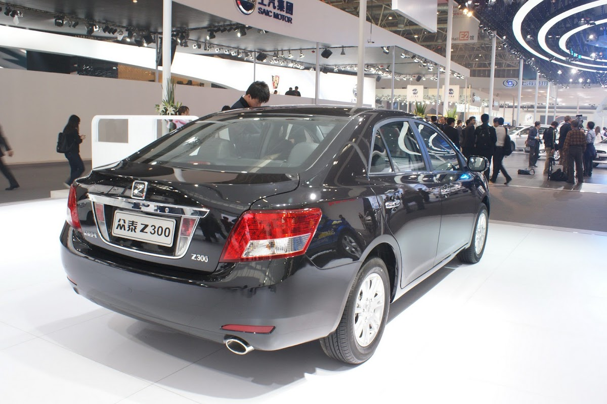 China Poised To Overtake Europe As The World S Biggest Car