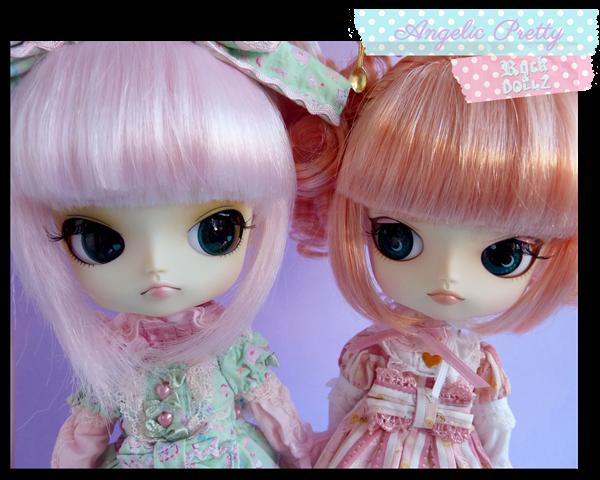Angelic Pretty Dal Joujou & Dal Maretti 05
