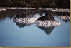 Blue  Lagoon Lava