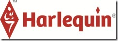 logo Harlequin 2011 cor