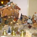 Christmas is here in Haarlem, Noord Holland, Netherlands