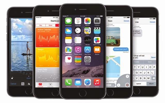 Por qué NO debería instalar iOS 8 en mi iPhone