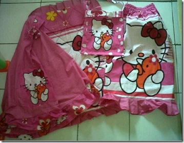 HK pink