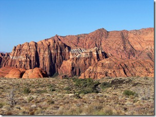 22 - Snow Canyon 05