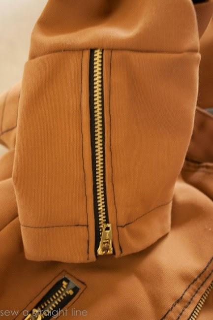 ready to go jacket ottobre  sew a straight line-7