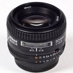 50mmF14D