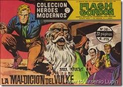 P00039 - Heroes Modernos Serie B