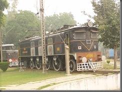 Delhi Railway Museum 18