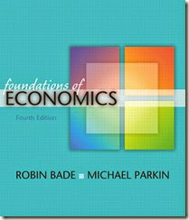 Solution%20Manual%20for%20Foundations%20of%20Economics%204E%20Robin%20Bade%20Michael%20Parkin%20