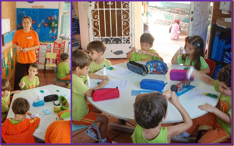 Infantil 4 manhã caderno11